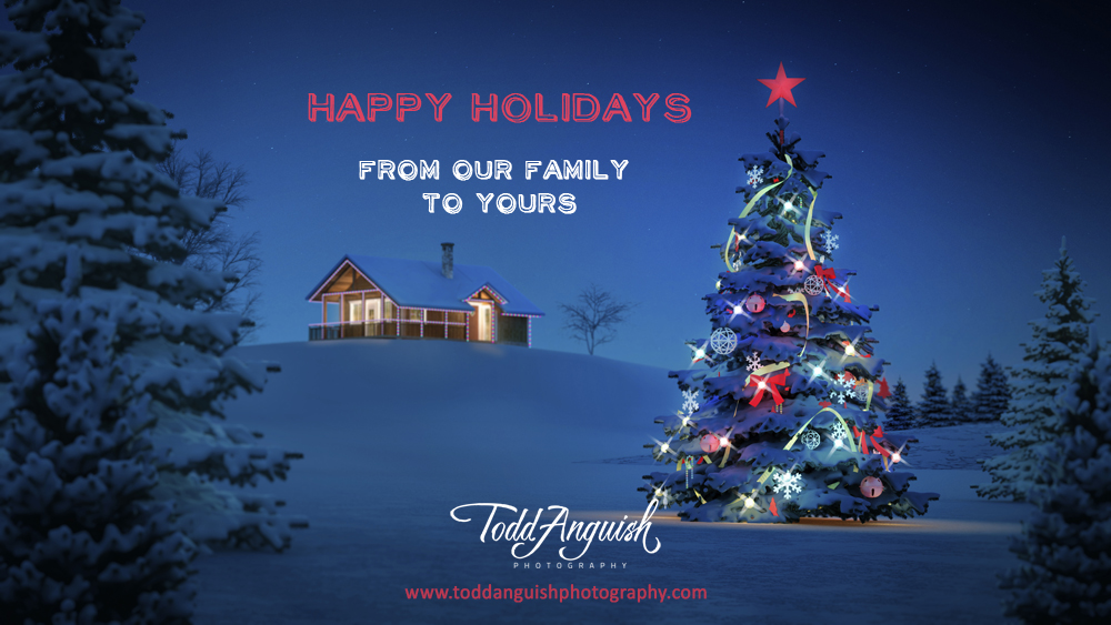 Merry Christmas and Happy New Year.  Thanks to all of our wonderful clients who honored us to capture their special moments!  We look forward to a great 2016!  Cheers!